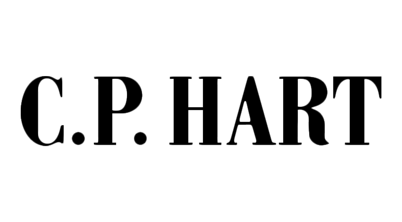 CP hart logo
